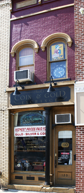 antique stores, antique shops, coins, gold ohio