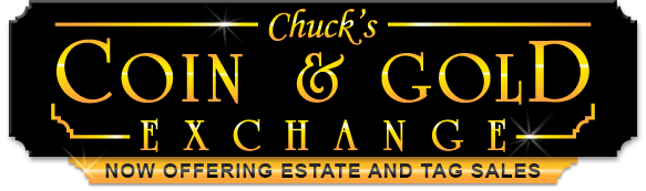 Chuck's Gold & Coin Exchange